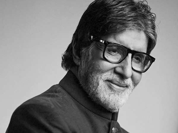 Here's how Amitabh Bachchan is shooting for the new season of KBC amidst the pandemic