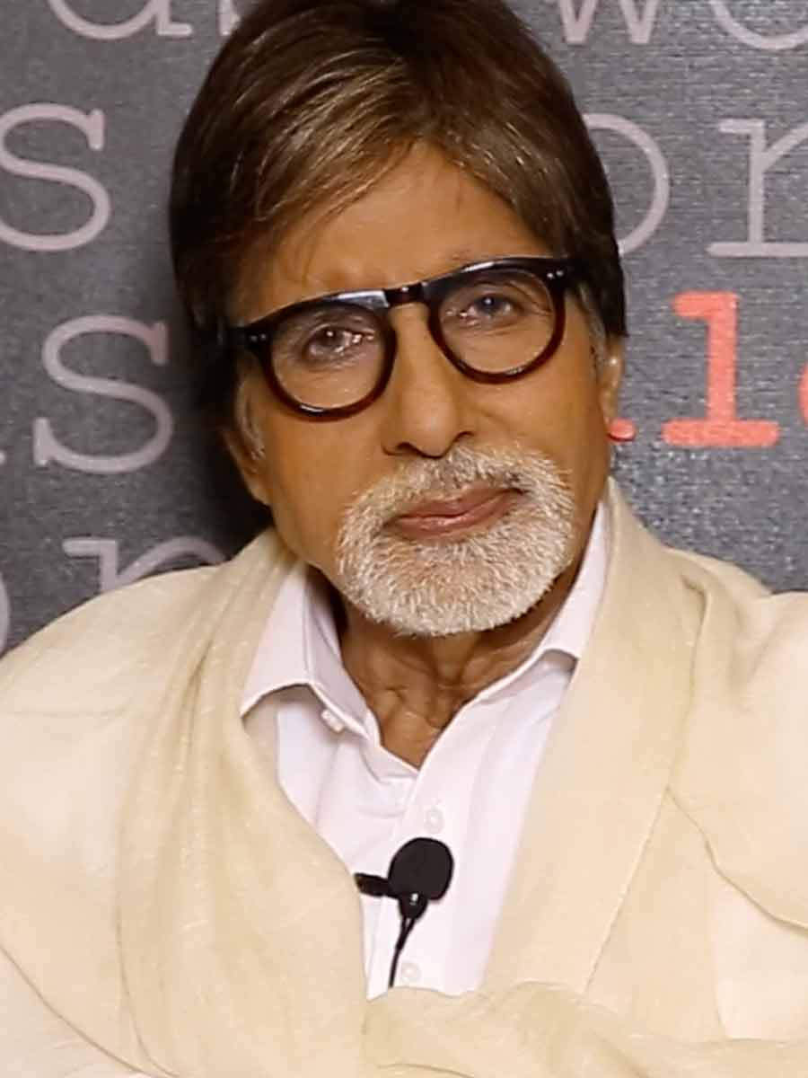 Amitabh Bachchan Shah Rukh Khan