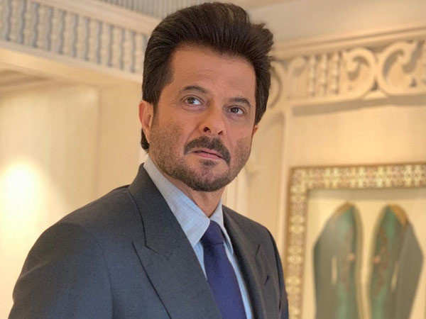 Anil Kapoor reveals the one fashion accessory he is obsessed with