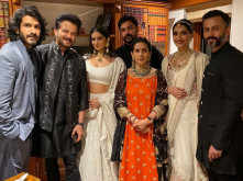 All about Anil Kapoor's movie room