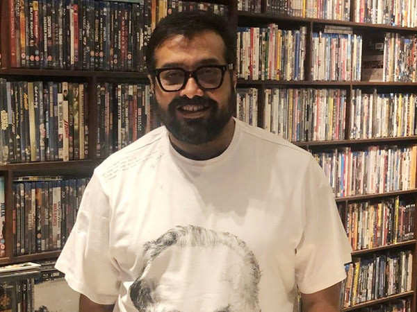 Anurag Kashyap refutes allegations levelled by Payal Ghosh