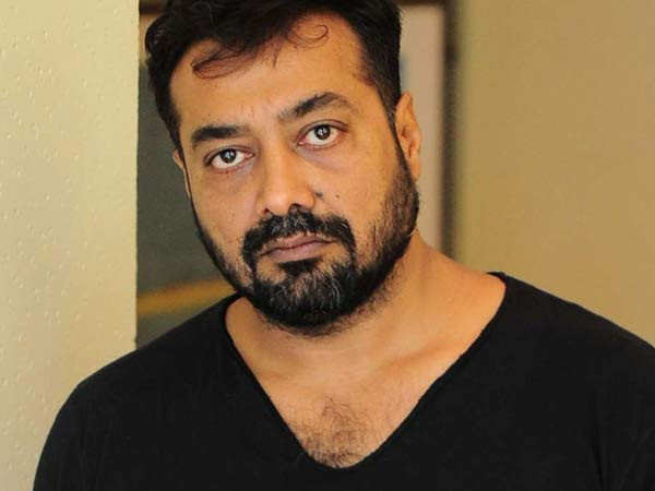 Anurag Kashyap speaks on the current scenario surrounding Bollywood