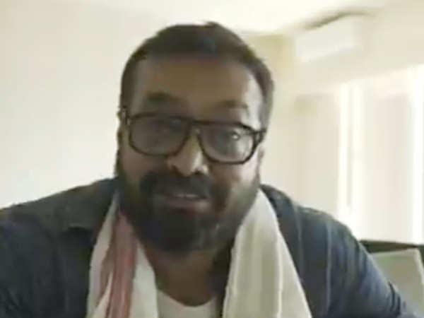 When Anurag Kashyap gorged on Assamese food