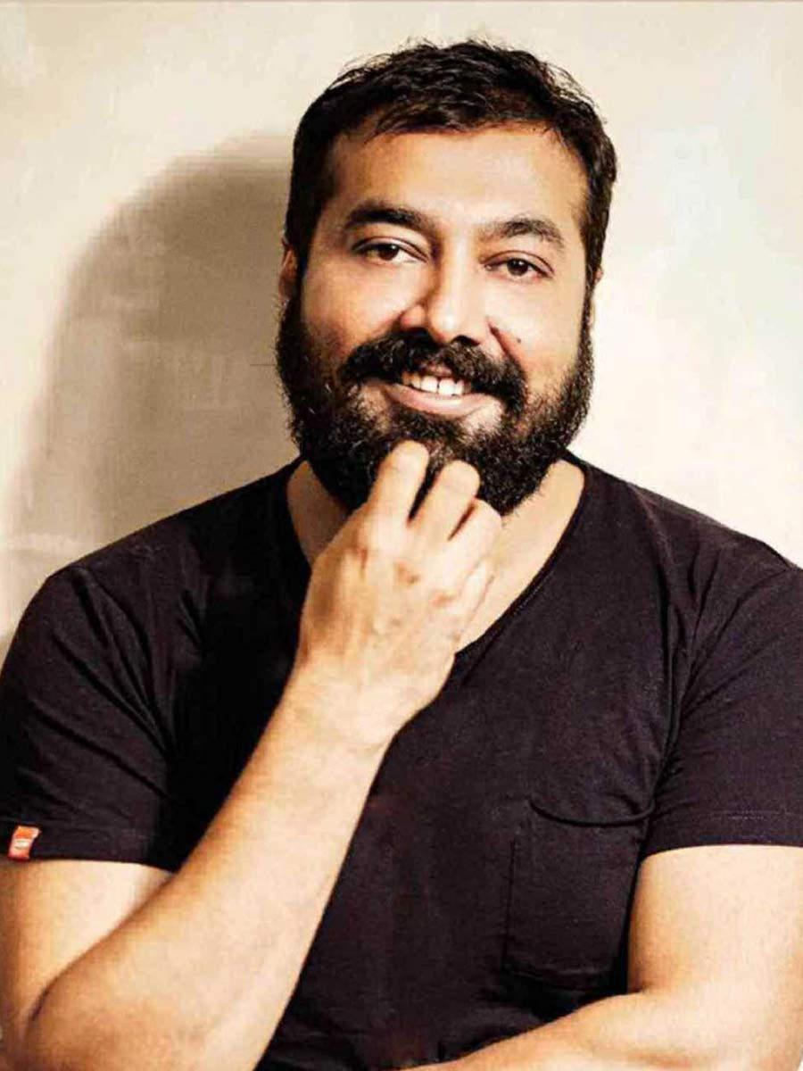 Anurag Kashyap Ranveer Singh