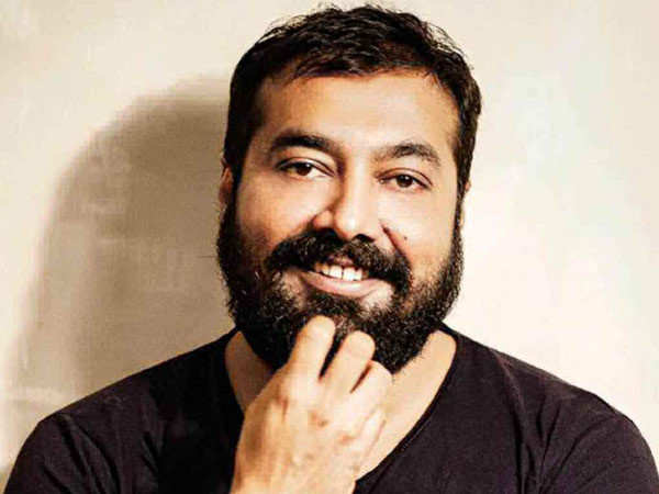Anurag Kashyap Shares a Glimpse of his Sunday Meal