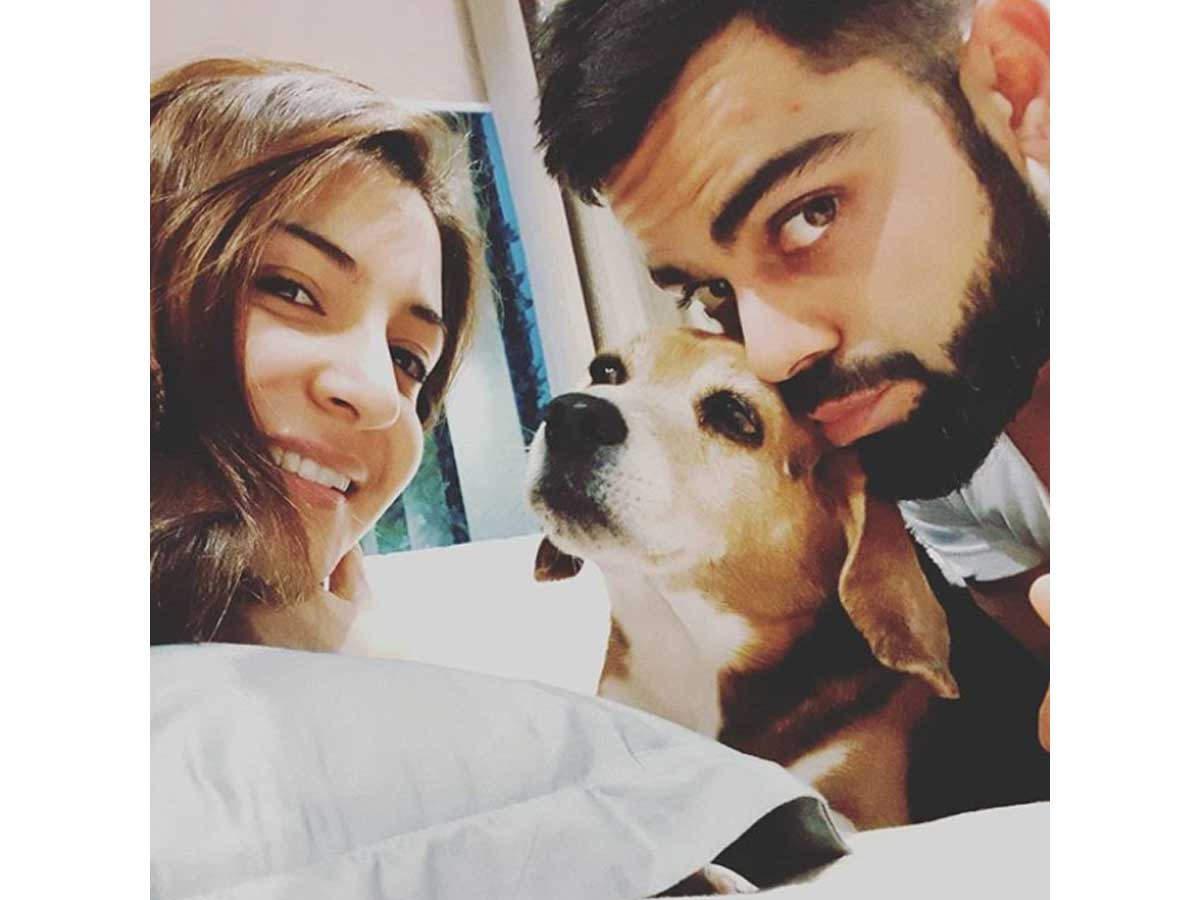 Anushka Sharma Virat