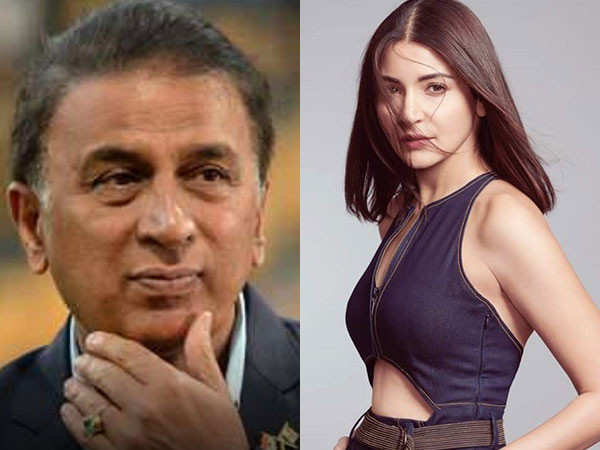 Anushka Sharma Hits Back at Sunil Gavaskar for his Sexist Comment