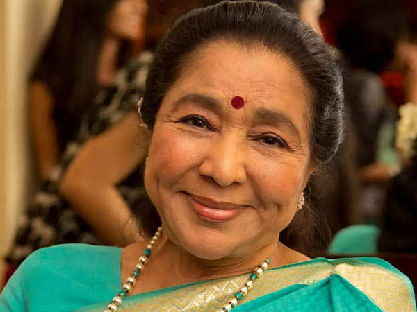 Birthday Special: Top solo songs of Asha Bhosle