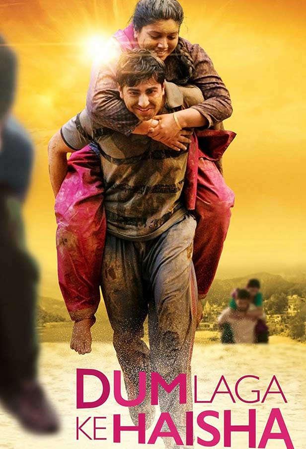 Ayushmann Khurrana Movies Dum Laga Ke Haisha