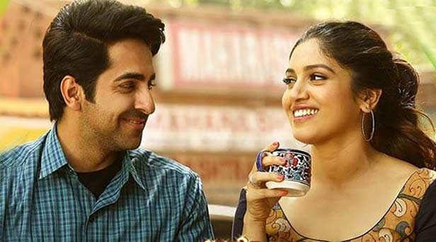 Ayushmann Khurrana Movies Shubh Mangal Saavdhan
