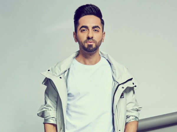 Ayushmann Khurrana's birthday is all about working on his physique
