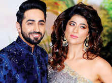 Tahira Kashyap reacts to Ayushmann Khurrana being named in Time's 100 Most Influential People of 202