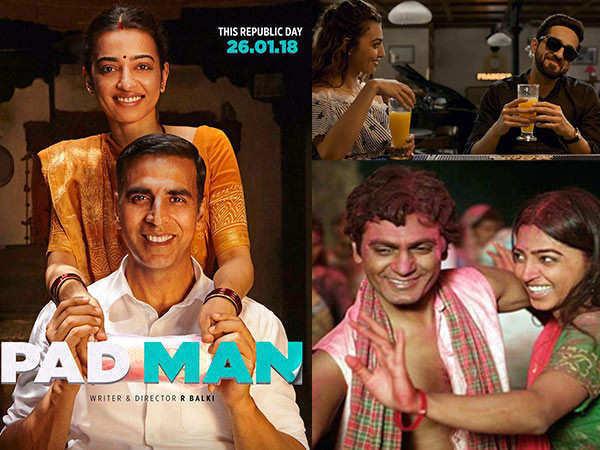 Best Radhika Apte Movies