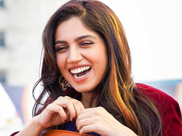 Bhumi Pednekar on How She Loves to Experiment with her Roles at the Movies