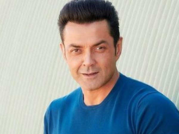 Bobby Deol explains why cinemas will bounce back post the pandemic