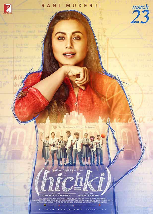 Bollywood films teachers