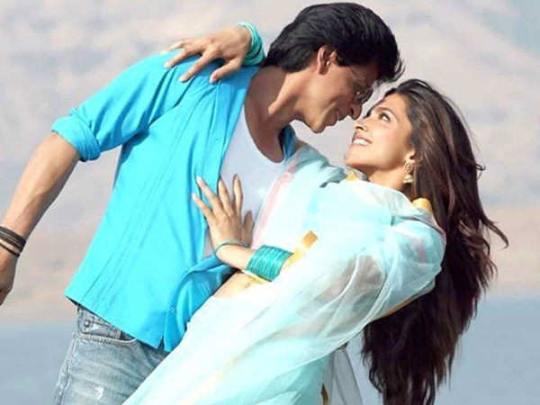 Filmfare Exclusive: Deepika Padukone to star with Shah Rukh Khan in Atlee's next