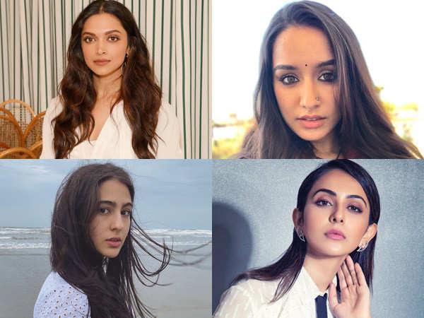 Reports: NCB summons Deepika Padukone, Shraddha Kapoor, Sara Ali Khan and Rakul Preet Singh