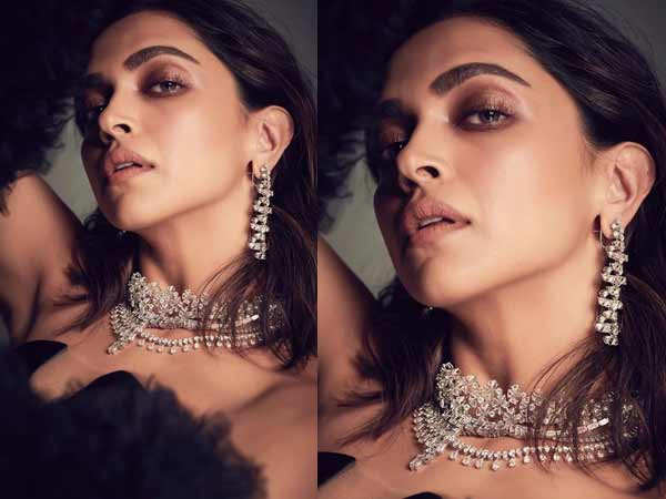 Deepika Padukone has a movie recommendation for all her fans