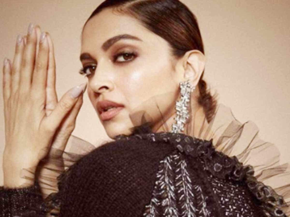 Deepika Padukone announcement
