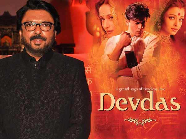 Here's How much Sanjay Leela Bhansali Spent on Creating the Grand Sets of Devdas