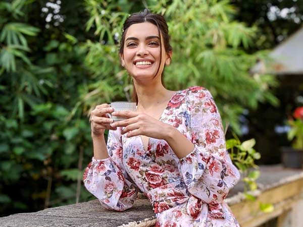 Diana Penty on her holiday style