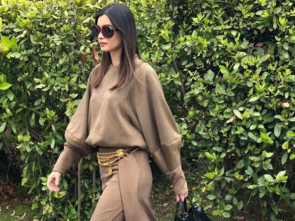 Diana Penty talks about the first designer bag she bought