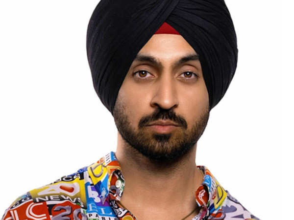 Diljit Dosanjh responds to netizens who feel his support to farmers is a political game