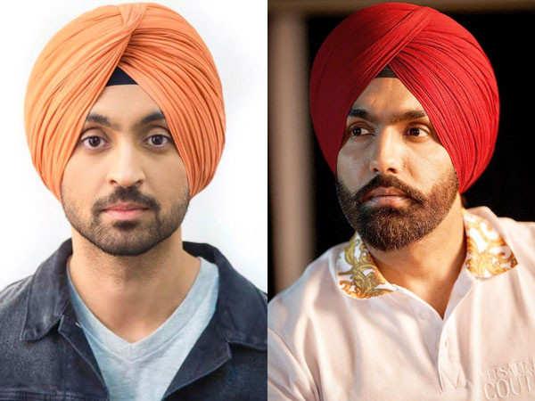 Punjabi superstars Diljit Dosanjh and Ammy Virk take a stand against the new Farm Bills