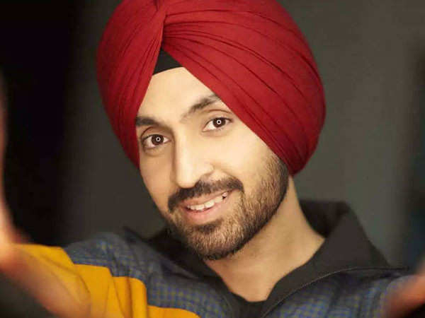 Diljit Dosanjh to play a pregnant man in Shaad Ali's next?
