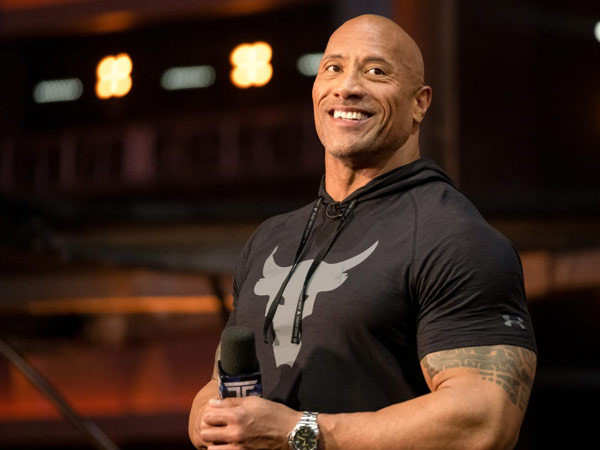 Dwayne Johnson Reveals He and his Family had Tested Positive for COVID-19