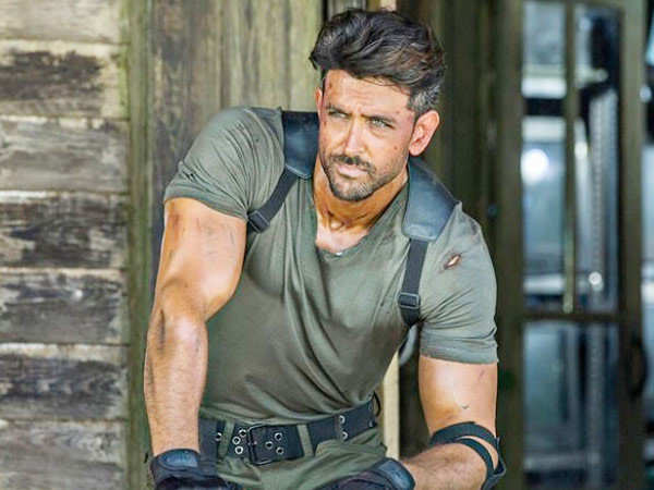 Here's what Hrithik Roshan's breakfast consists of