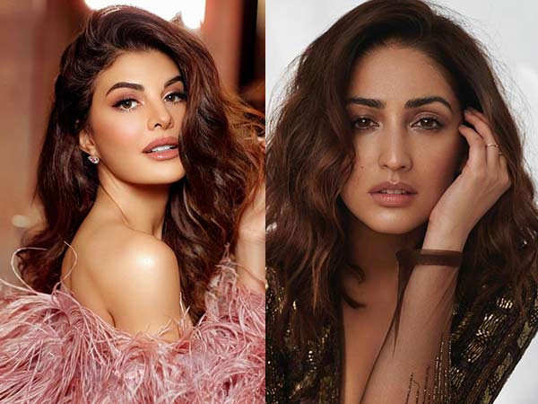 Jacqueline Fernandez and Yami Gautam to join the ghostbusters in Bhoot Police