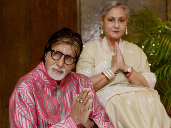 Mumbai Police Arrange for Security at the Bachchan Bungalow after Jaya Bachchan's Speech
