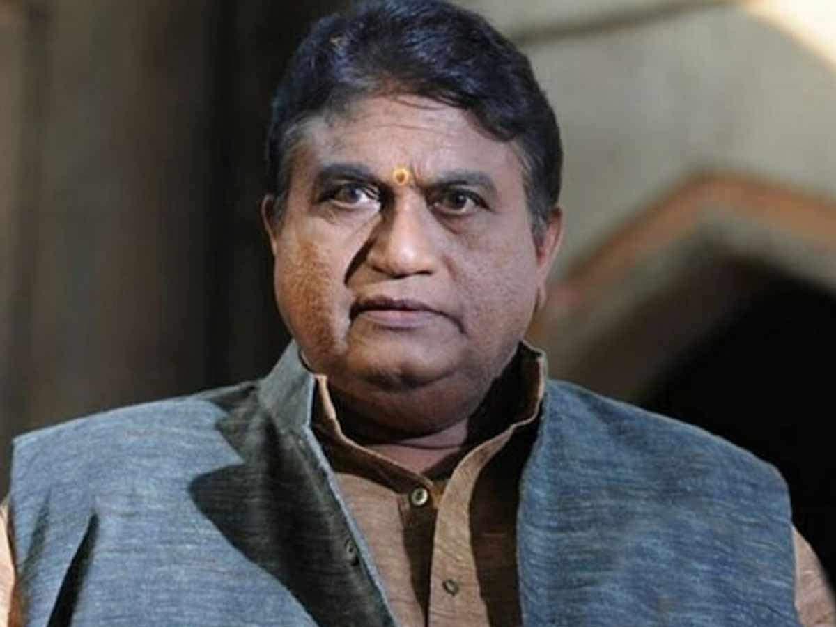 Jaya Prakash reddy celebs