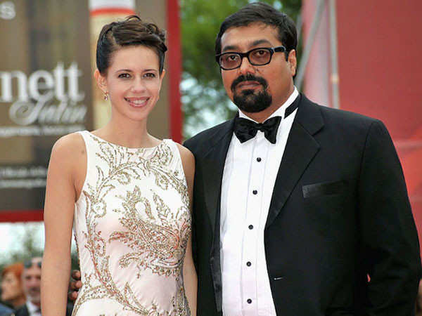 Kalki Koechlin comes out in support of ex-husband Anurag Kashyap