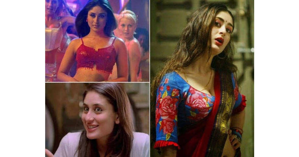 Kareena Kapoor Khanâs most iconic dialogues