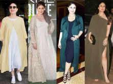 Birthday special: Times Kareena Kapoor Khan rocked pregnancy looks