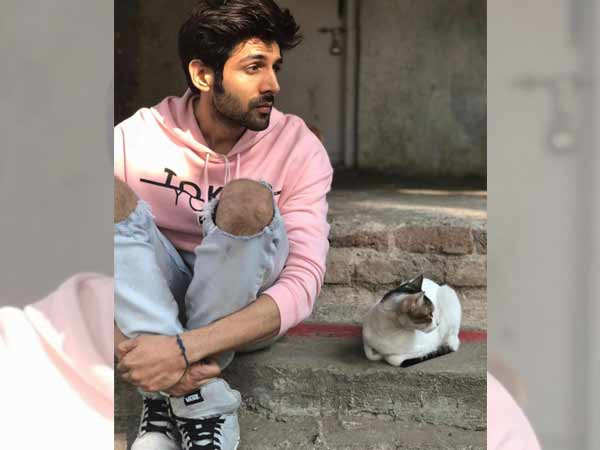 Kartik Aaryan's Wait for the Vaccine has Won Hearts on Internet