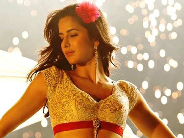 When Katrina Kaif Opened Up About Costumes in Films