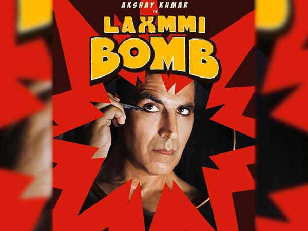 Akshay Kumar's Laxmmi Bomb to release on this date