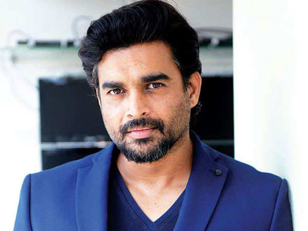 R Madhavan clears the rumours about playing a negative character in Pushpa