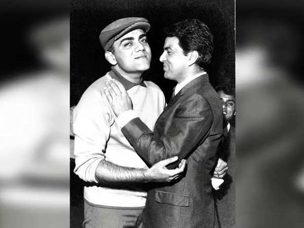 All about late Mehmood's obsession with luxury cars