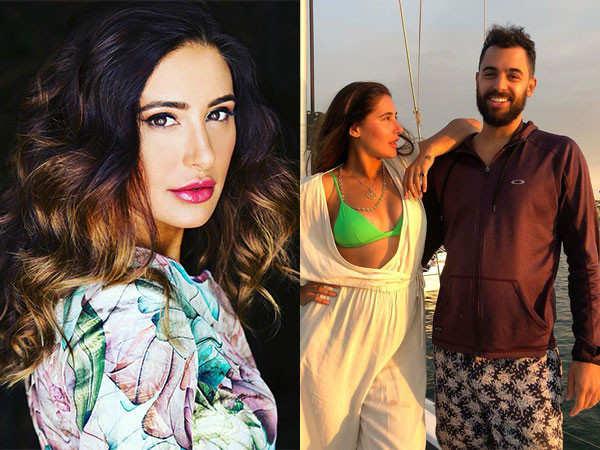 Nargis Fakhri's latest beau Justin Santos loves her sense of humour