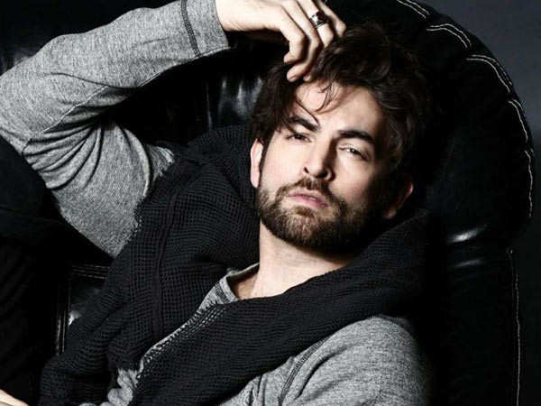 Neil Nitin Mukesh on achieving six-pack abs the right away