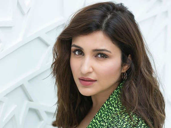 Parineeti Chopra breaks myths about fitness and enlightens us