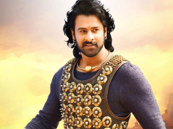 Here's how Prabhas much was paid for Baahubali: The Beginning