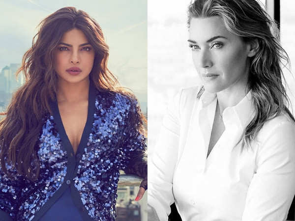 Priyanka Chopra Jonas joins Kate Winslet in lending her voice for a series backed by the Calm App