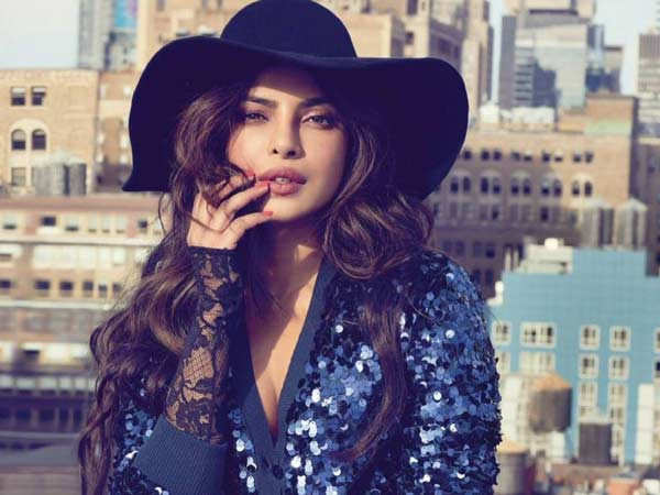 Throwback: When Priyanka Chopra shared some beauty secrets with Filmfare