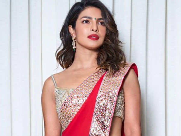 Priyanka Chopra Shares a Super Adorable Fan Video